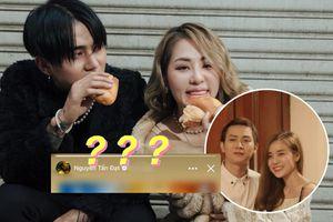 Giữa nghi án quen vợ cũ Hoài Lâm 'cắm sừng' Du Uyên, Đạt G có chia sẻ gây chú ý
