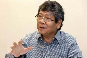 TS. Vũ Ngọc Hoàng: Dân chủ và tự do gắn liền với phát triển