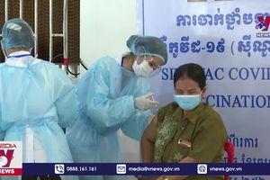Tình hình dịch bệnh COVID-19 tại Đông Nam Á