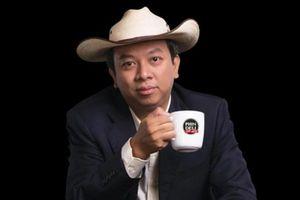 Doanh nhân Phạm Đình Nguyên và giấc mơ làm rạng danh cà phê Việt trên đất Mỹ