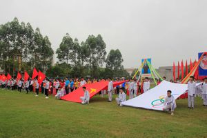 Bắc Giang: Tạm dừng tổ chức Đại hội TDTT cấp xã để phòng dịch Covid-19