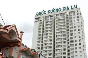 Lãi quý 1 của QCG giảm 36%, nợ vay tài chính gần 500 tỷ đồng
