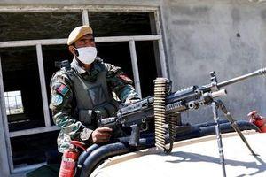 Thủ đô Afghanistan siết chặt an ninh khi Mỹ chuẩn bị rút quân