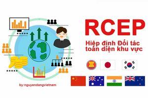 Cần đẩy mạnh thông tin về Hiệp định RCEP tới cộng đồng doanh nghiệp