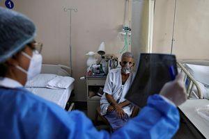 Các đột biến COVID-19 ở Ấn Độ có thể 'trốn' miễn dịch