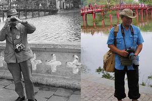 Hồ Gươm đối lập sau nửa thế kỷ qua ảnh tư liệu của phóng viên AP