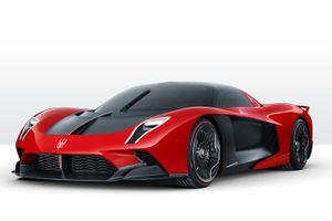 Hãng xe số 1 Trung Quốc tuyển cựu lãnh đạo Ferrari, quyết làm siêu xe tăng tốc nhanh bậc nhất thế giới