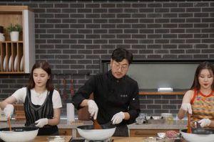 'Ăn Đi Rồi Kể' tập 5: JooE, Nancy (MOMOLAND) nói tiếng Việt siêu yêu khiến fan hào hứng