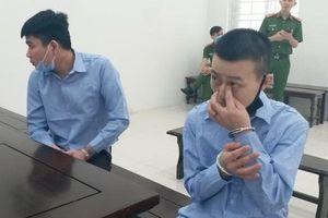 Dùng dao kiếm 'đọ nhau', hai nam thanh niên cùng vào tù