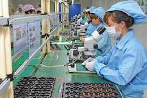 Năng suất lao động: Không nhanh sẽ tụt hậu