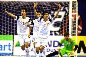 Tuyển Futsal Việt Nam có 'bỏ quên' vua phá lưới?
