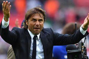 Điều quan trọng nhất của Conte