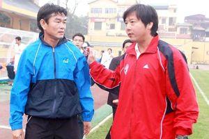 HLV Phan Thanh Hùng trở về sau nhiều năm xa quê hương