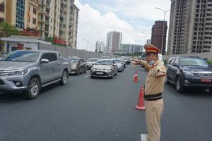 4 ngày nghỉ lễ, 58 người chết vì tai nạn giao thông