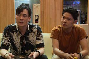 Nguyễn Văn Chung lần đầu nói về mâu thuẫn tiền bạc với Khánh Phương