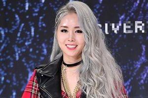 Nữ rapper Hàn Quốc kiếm 0 đồng trong 3 năm