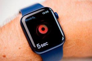 Apple Watch sắp đo được nồng độ cồn, đường huyết?