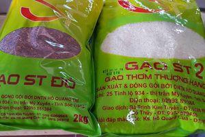 Triển khai biện pháp khẩn cấp vụ gạo Việt bị đăng ký ở Australia