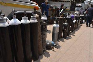 Cuộc khủng hoảng oxy ở Ấn Độ 'ngày càng tồi tệ'