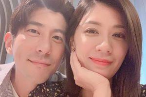 Vợ chồng Giả Tịnh Văn đi du lịch sau tin hôn nhân rạn nứt