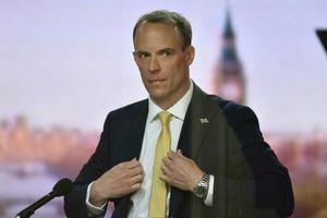 Anh đề xuất G7 có cơ chế chống thông tin 'sai lệch' từ Nga