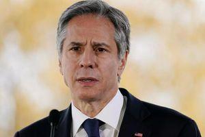 Ngoại trưởng Mỹ nói thẳng về hành động của Trung Quốc