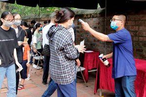Dịch Covid-19 khiến 25% số lượng phòng khách sạn Hà Nội bị hủy dịp 30/4 - 1/5
