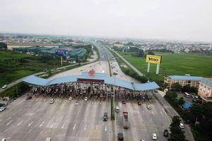 Các cửa ngõ Hà Nội và TP Hồ Chí Minh bớt ùn tắc trong ngày cuối kỳ nghỉ lễ
