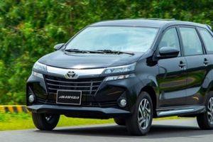 Toyota Việt Nam triệu hồi gần 3.300 xe Avanza và Rush nhập khẩu