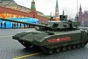 Những lý do khiến Armata mạnh nhất thế giới