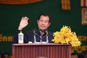 Thủ đô của Campuchia chuẩn bị được dỡ phong tỏa Covid-19