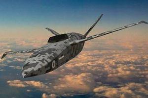 Dự án chế tạo máy bay không người lái Mosquito hiện đại của quân đội Anh