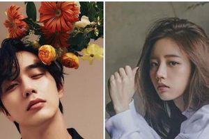 'Em trai quốc dân' Yoo Seung Ho vừa tái xuất đã có tin đồn với Hyeri (Girl's Day)