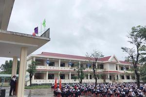 Quảng Nam: Dừng hoạt động Trường THCS Lê Quý Đôn do không có căn cứ pháp lý