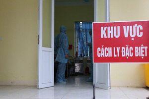 Vĩnh Phúc: 1 bác sĩ của Bệnh viện Phúc Yên dương tính lần 1 với SARS-CoV-2