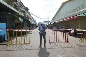 Campuchia có số ca mắc Covid-19 mới cao đáng sợ, số ca tử vong ở Thái Lan cao kỷ lục