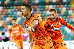 Lập cú đúp cho Juventus, Ronaldo lại sắp lập nên một siêu kỷ lục mới