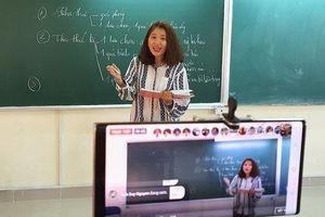 Thêm nhiều trường ĐH công bố học trực tuyến, lùi thời gian thi