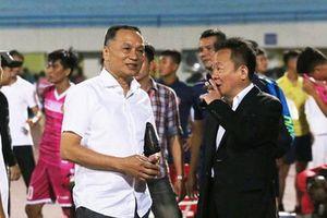 Cựu chủ tịch Sài Gòn FC làm giám đốc đào tạo trẻ CLB Hà Nội