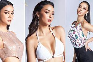Đối thủ nặng ký của Khánh Vân biến Miss Universe 2020 thành 'sàn diễn thời trang'