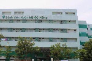 Đà Nẵng: Nhân viên quầy spa nghi nhiễm COVID-19 trong cộng đồng