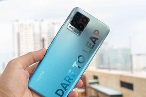 5 smartphone đáng chú ý vừa ra mắt trong tháng 5