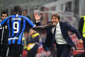 Cùng Inter Milan lật đổ Juventus, HLV Conte nói gì?