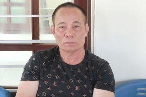 Khởi tố, tạm giam Cao Trọng Phú, sát thủ bắn chết 2 người trước cổng nhà ở Nghệ An