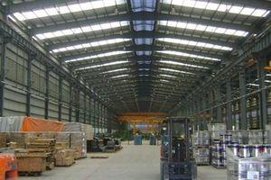 Hướng tới tự động hóa quy trình nghiệp vụ bảo quản hàng dự trữ quốc gia
