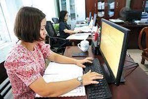 Đẩy mạnh cải cách hành chính, thực hiện hiệu quả các nhiệm vụ năm 2021