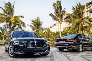Giá xe BMW tháng 5/2021: Hàng loạt mẫu xe nhận ưu đãi đặc biệt