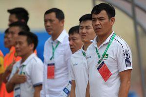 SLNA dưới sự dẫn dắt của thuyền trưởng Huy Hoàng: 'Vạn sự khởi đầu nan'