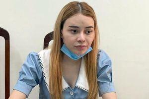 Khởi tố 2 nữ sinh thuê căn hộ cho nhóm người Trung Quốc nhập cảnh trái phép lưu trú