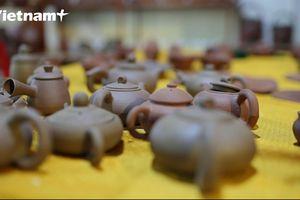 Tới làng Phước Tích, nghe nghệ nhân tâm sự về nghề gốm trăm năm tuổi